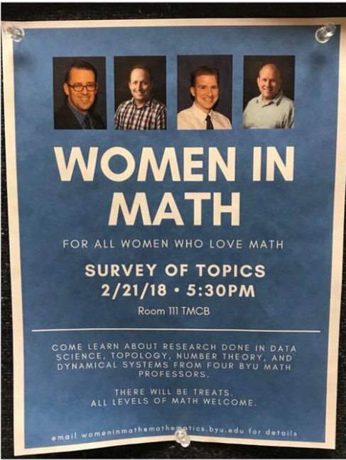 womeninmath